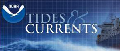 Tides  & Currents